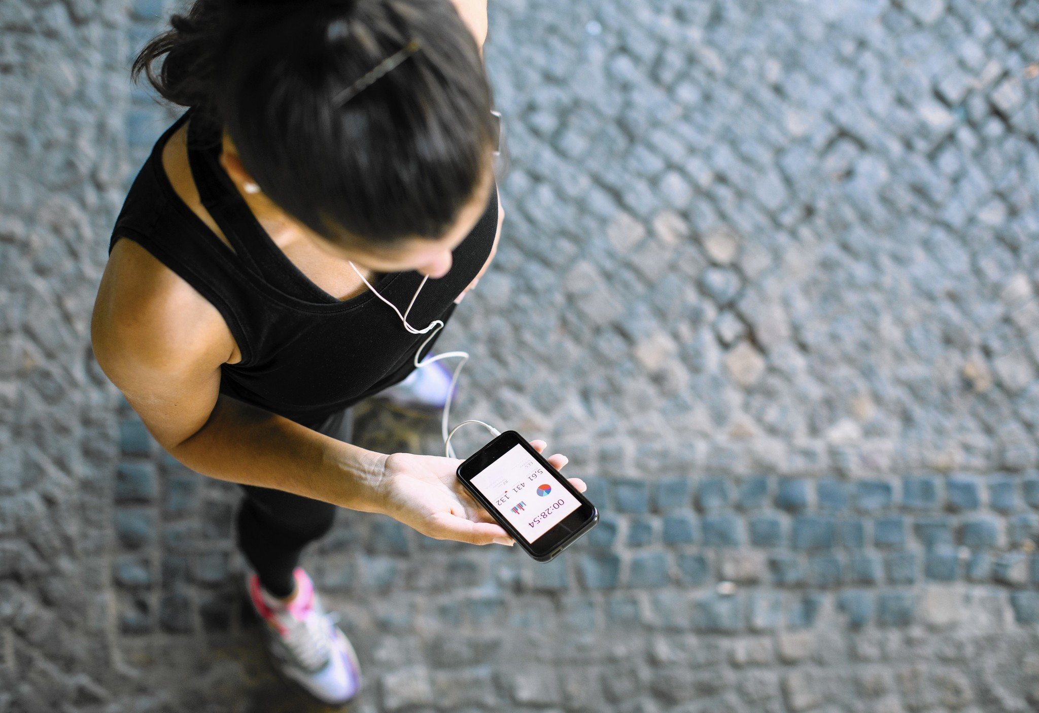 7 fitness and diet apps to help make you healthier
