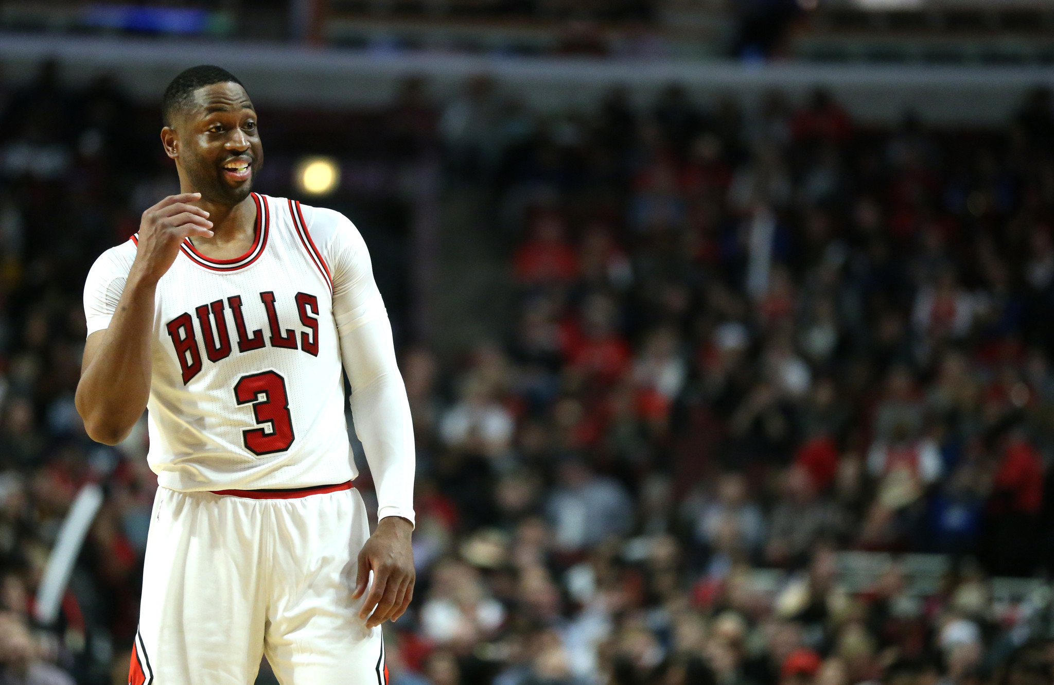 With  Games Of Playoff Experience This Is Dwyane Wades Time Of Year Chicago Tribune