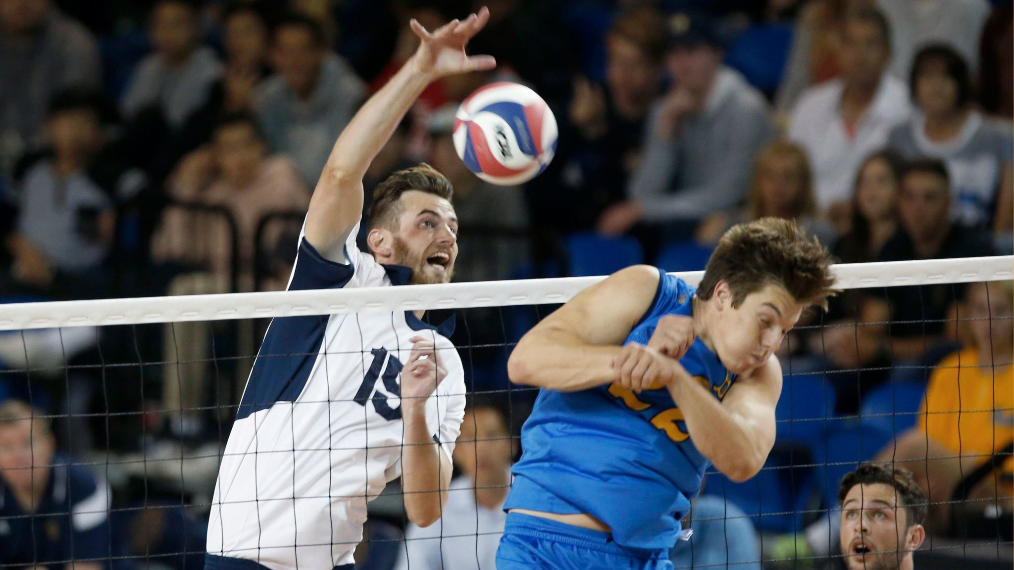 UCI tops UCLA in four in MPSF quarterfinal - Daily Pilot