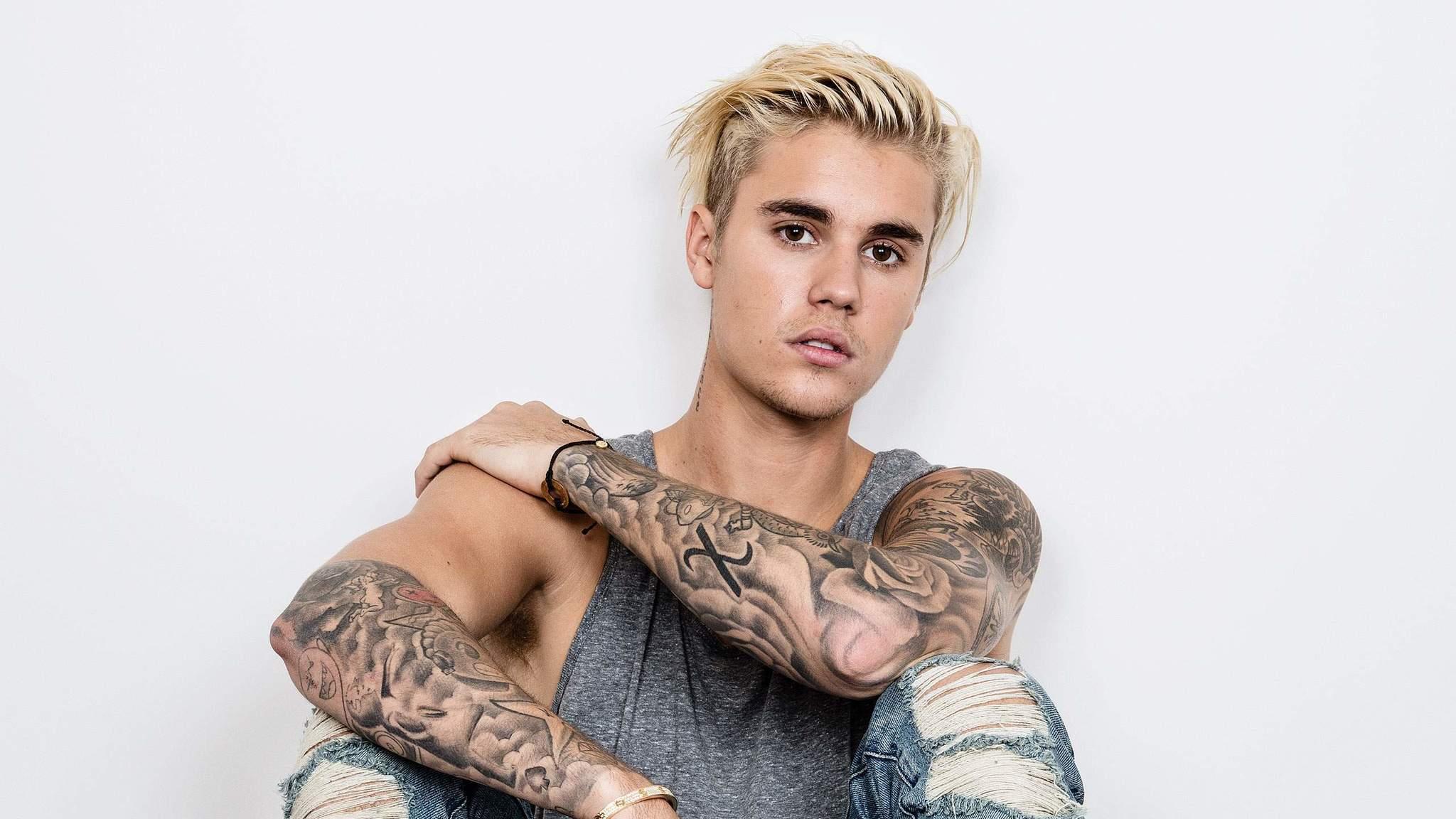 Resultado de imagen de Justin Bieber se suma al éxito de 'Despacito'