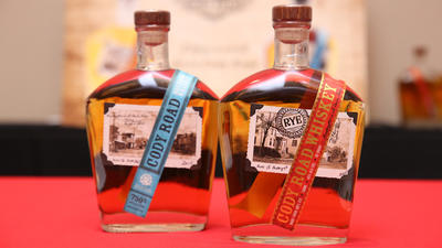 Mohegan Sun Hosts Sun Whiskey Union