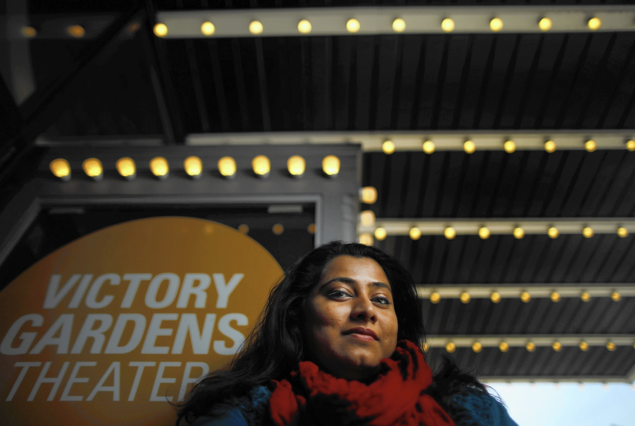 Priya Mohanty Is A Scientist And She Plays One In 39 Queen 39 At Victory Gardens Theater Chicago
