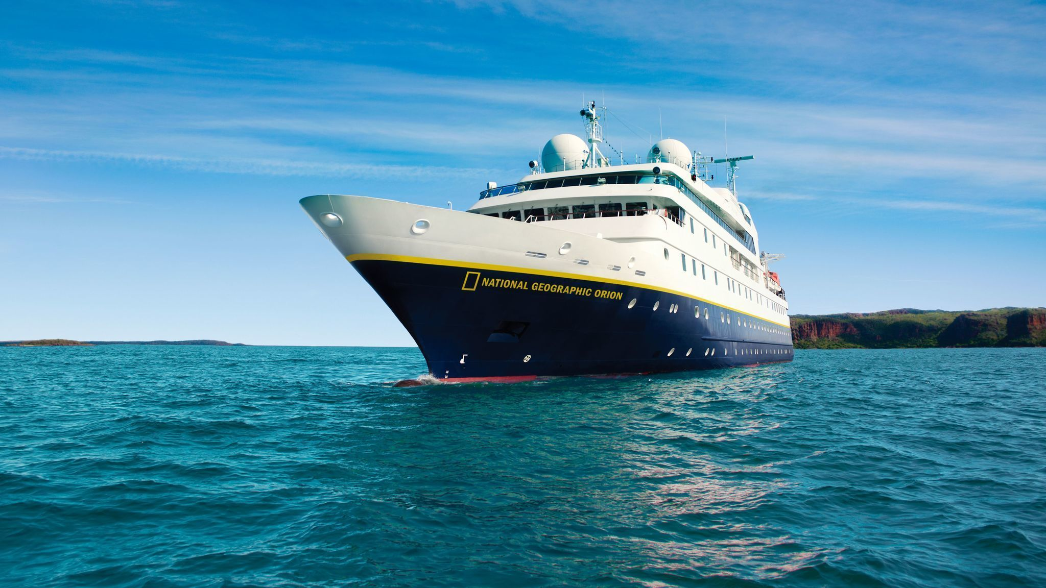 Celebrity Speakers And Cruise Programs That Are Anything