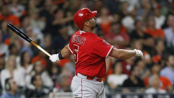 Angels address lack of offense with series of team meetings