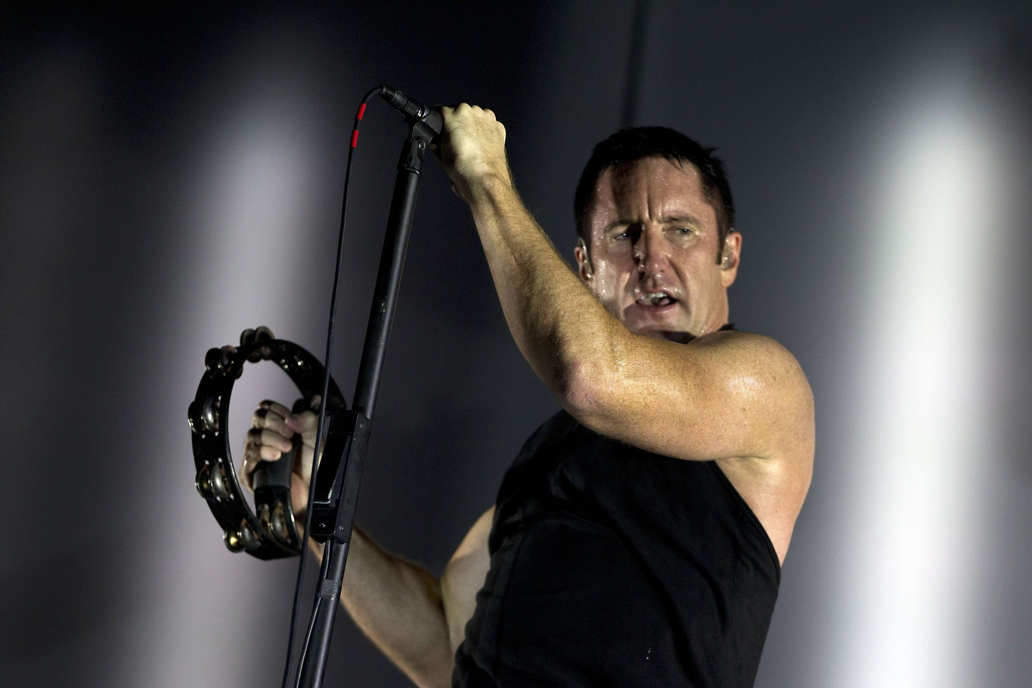 Riot Fest 2017 headliners: Nine Inch Nails, Queens of the Stone Age ...