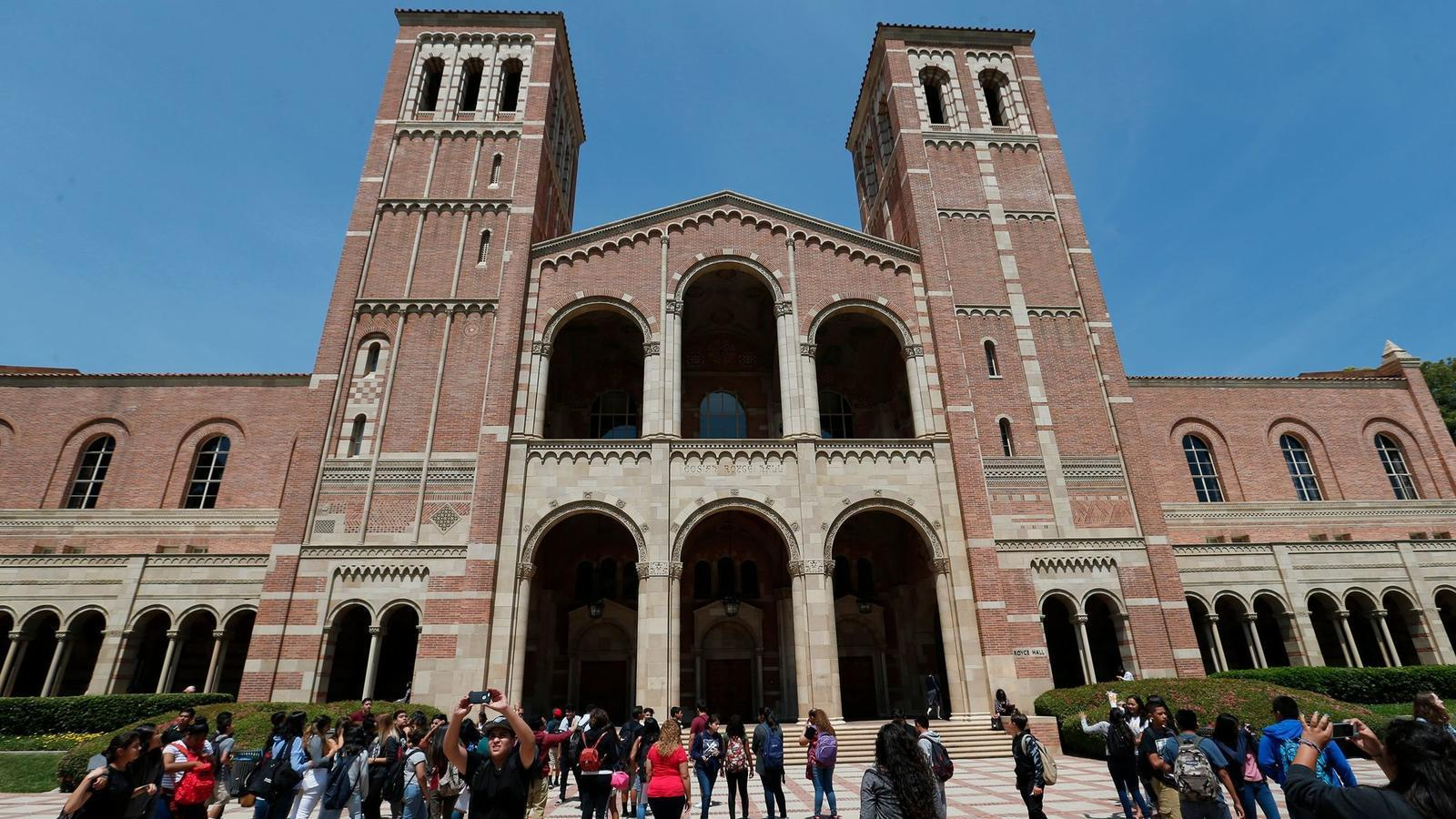 Audit: University of California Hid $175M in Secret Fund