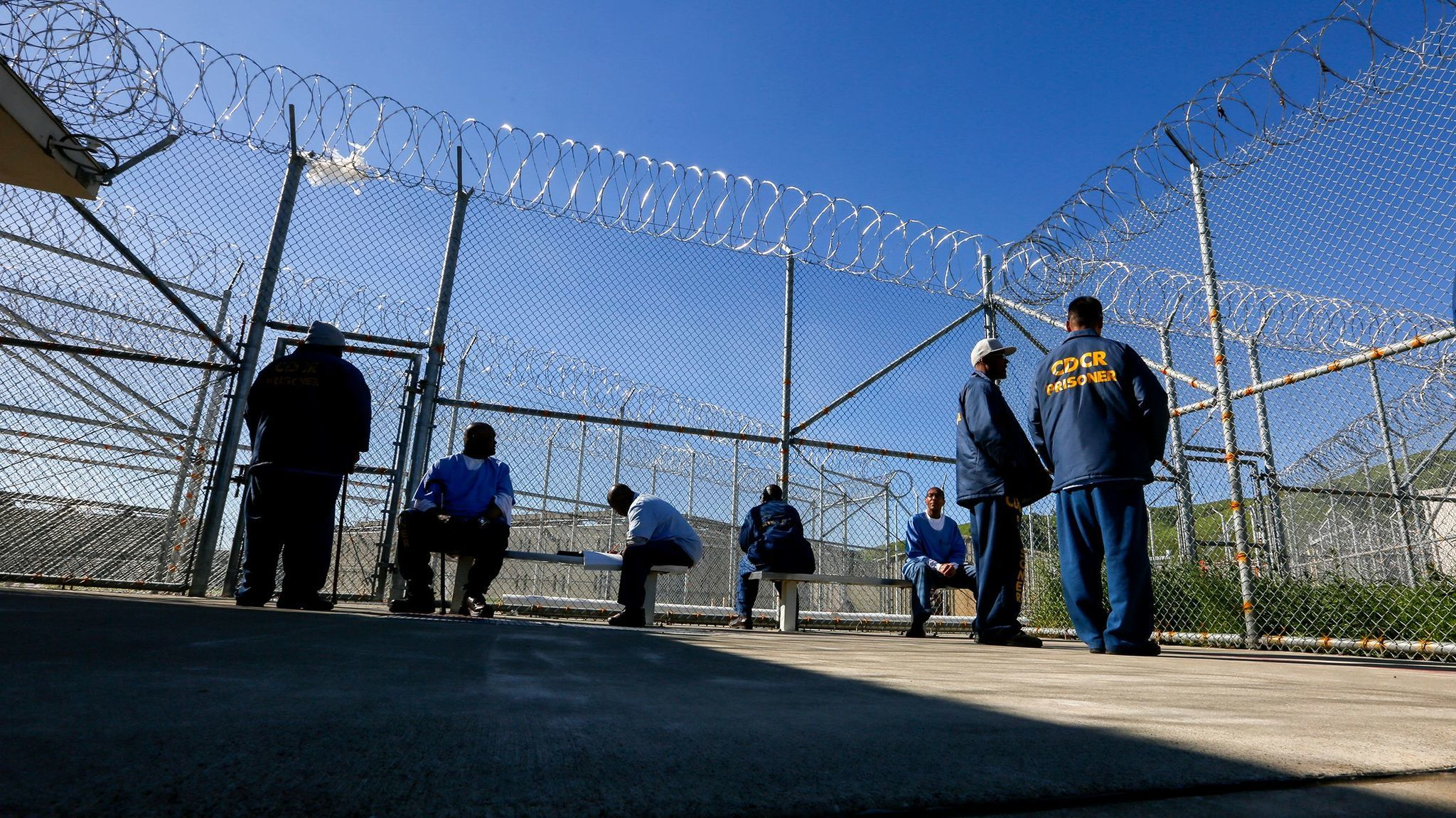Passage of Prop 57 is ushering in a massive overhaul of the prison parole system and with it, programs like the Offender Mentor Certification Program at the state prison in Vacaville might help trim the time served by inmates.