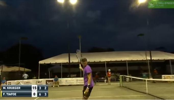 Score was love-15 when loud sex took over Sarasota tennis match - Sun  Sentinel