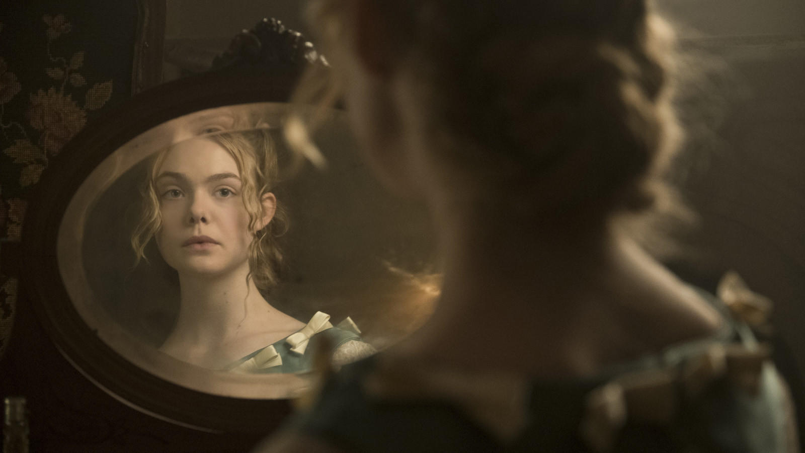 "Elle Fanning stars as Alicia in Sofia Coppola's ""The Beguiled."" (Ben Rothstein / Focus Features)"