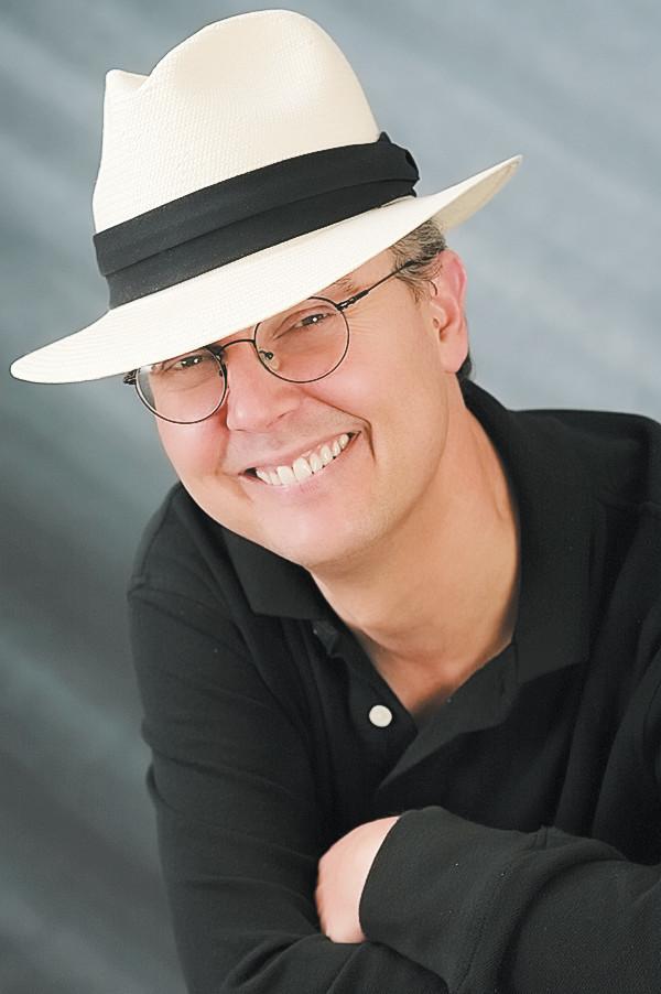 Rob Weinberg
