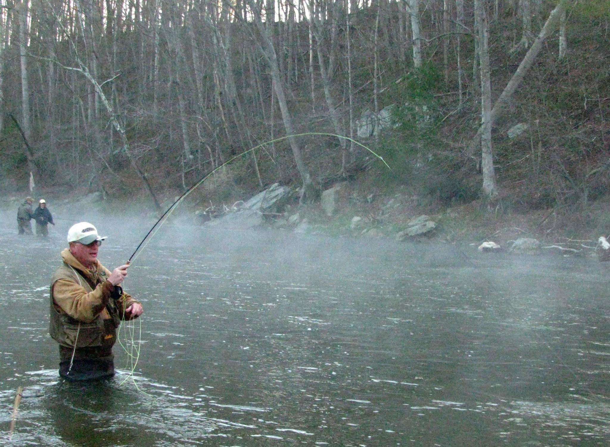 Shad fishing a rite of spring - Carroll County Times