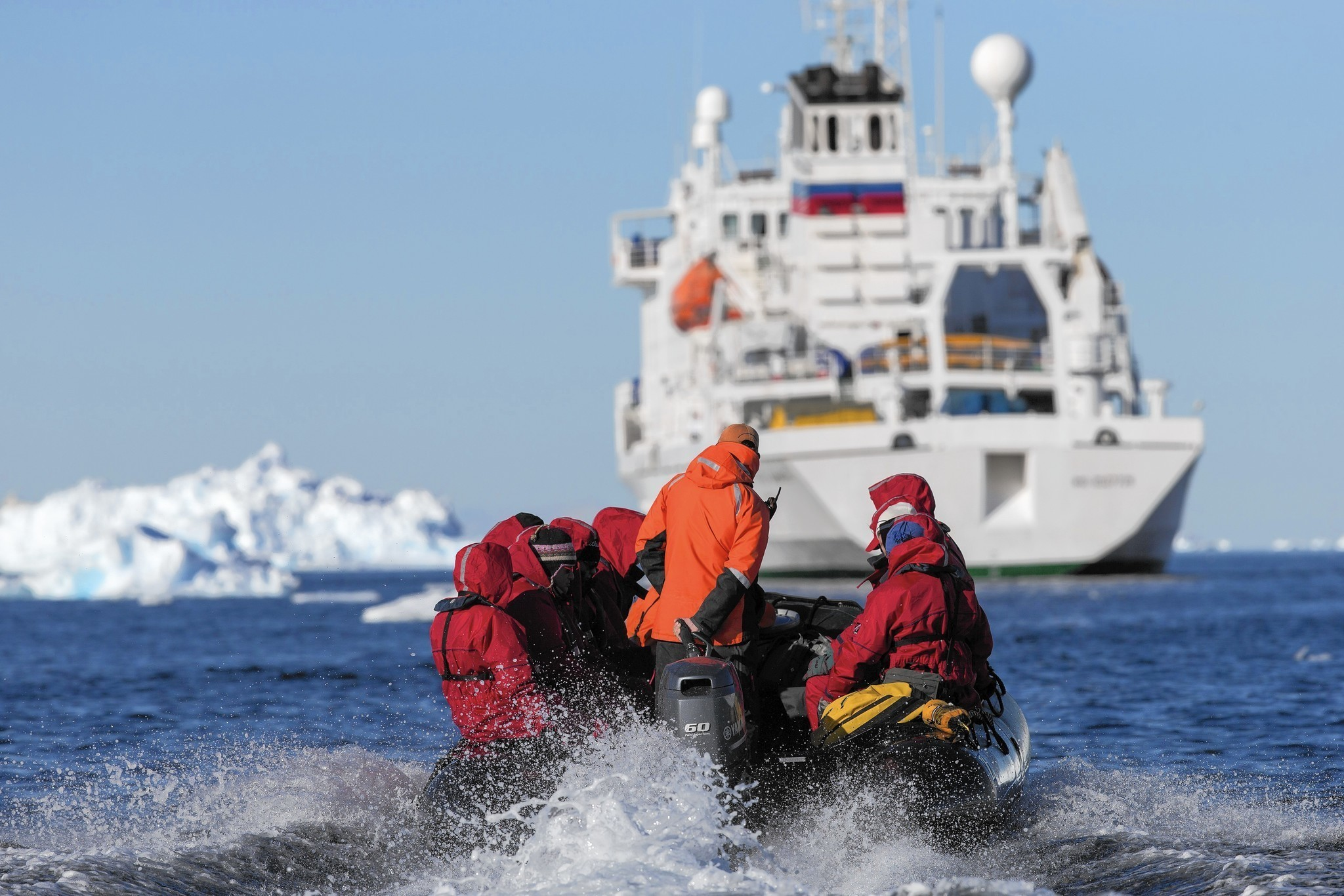 Trips tips deals antarctica cruise northwest passage for Best trips to antarctica