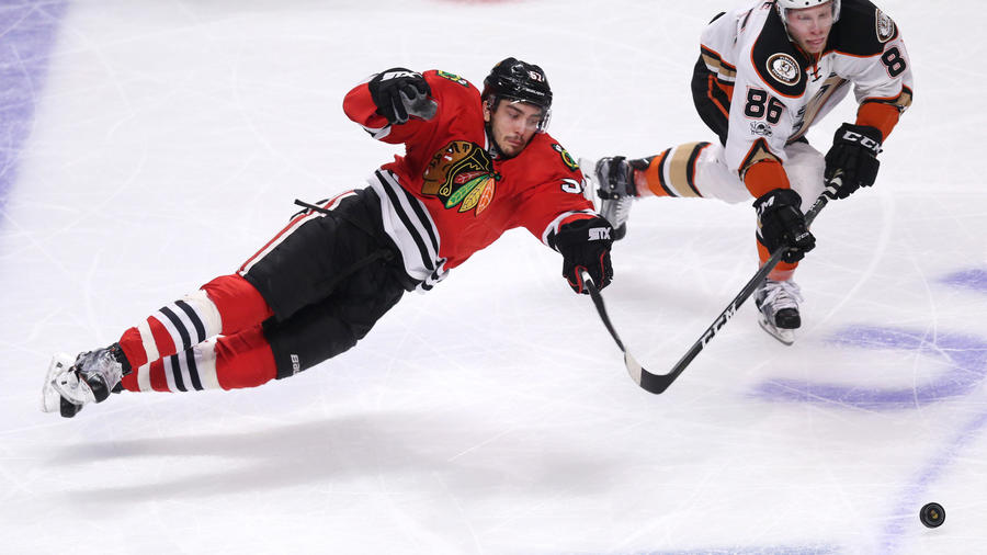 Blackhawks Stunning Exit Dramatic Mandate For Change