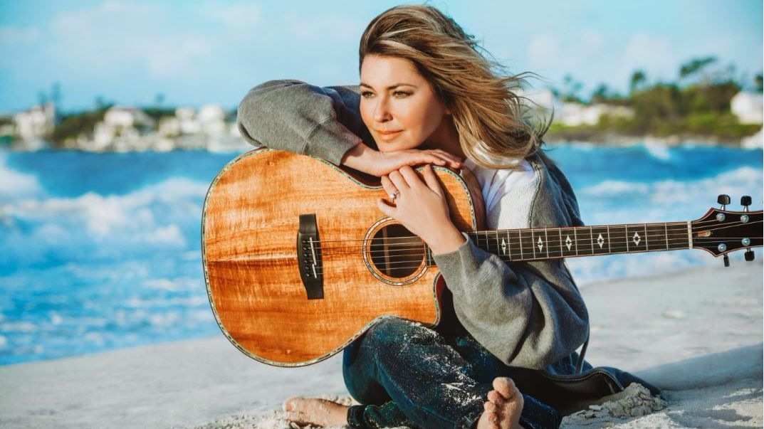 'Life's About To Get Good' For Shania Twain With New Album, Stagecoach Appearance