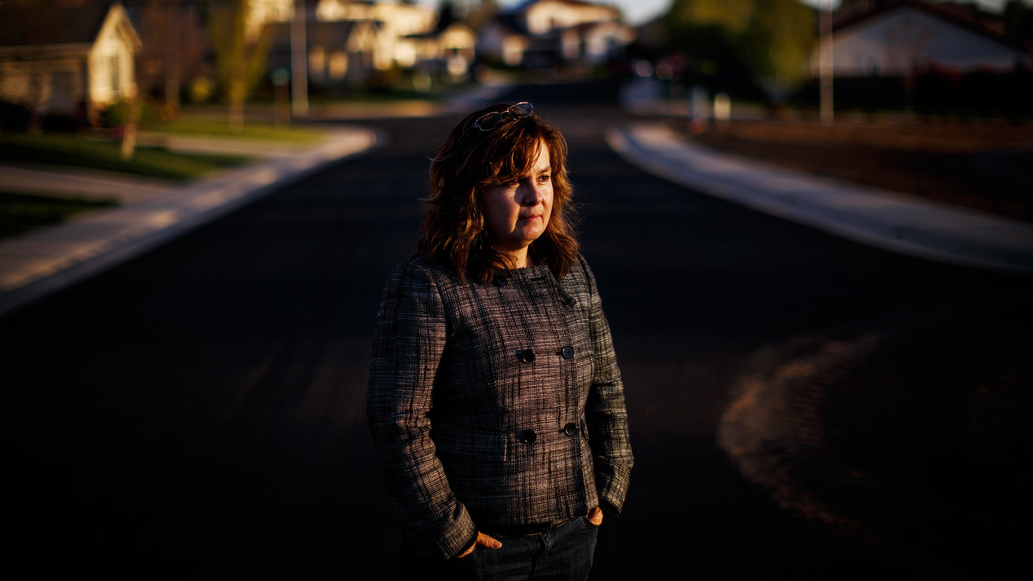 Giving driver's licenses to those here illegally transformed many lives. Then came Trump