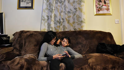 Rare Conjoined Twins Seek Ordinary Life In Extraordinary Circumstances