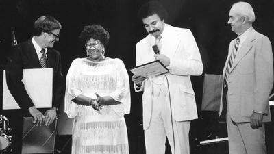 Lasting legacy: Ella Fitzgerald's impact on Newport News remembered during centennial