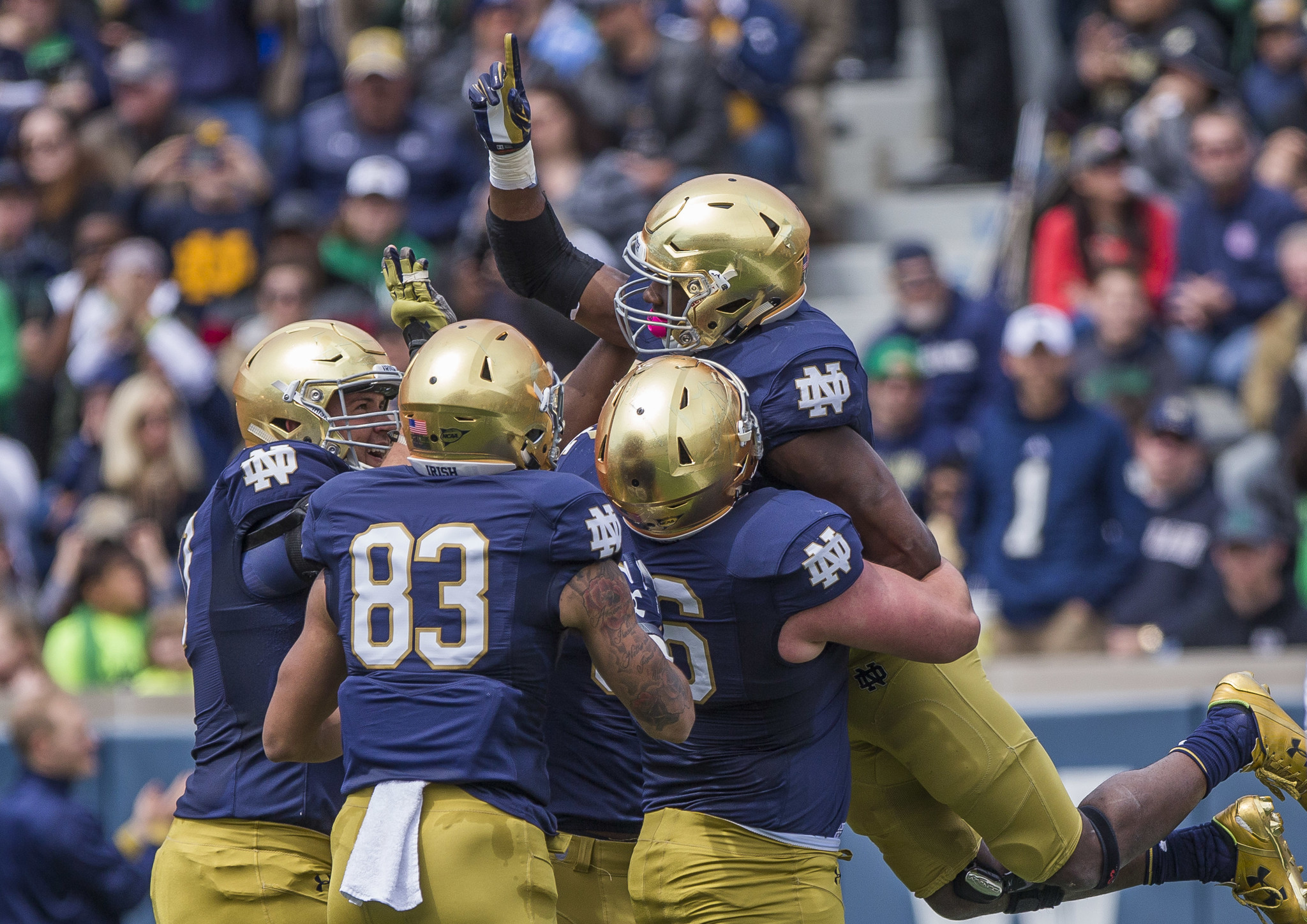 Ct-notre-dame-football-blue-gold-spt-0423-20170422