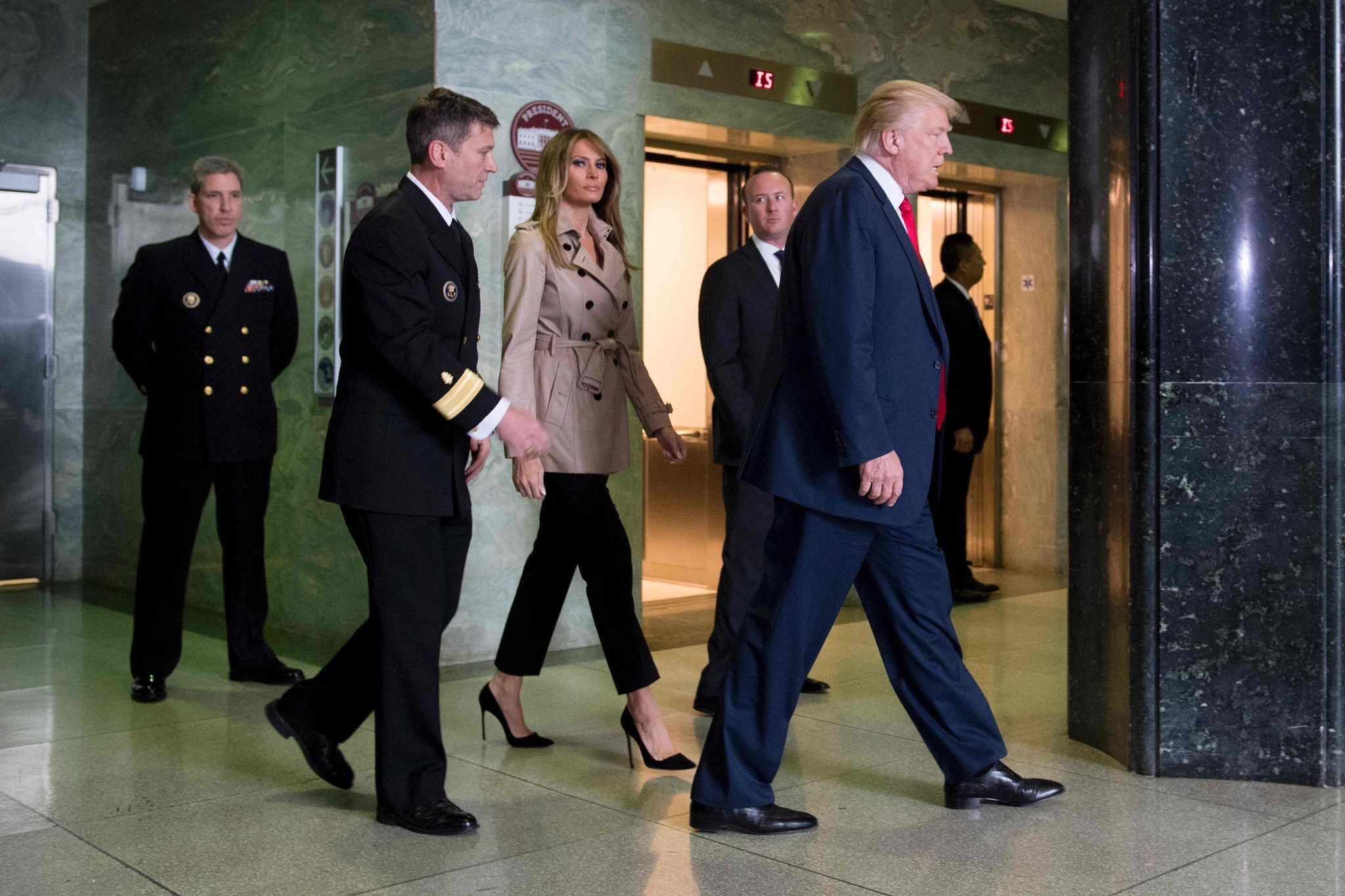 (Jim Watson / AFP/Getty Images)