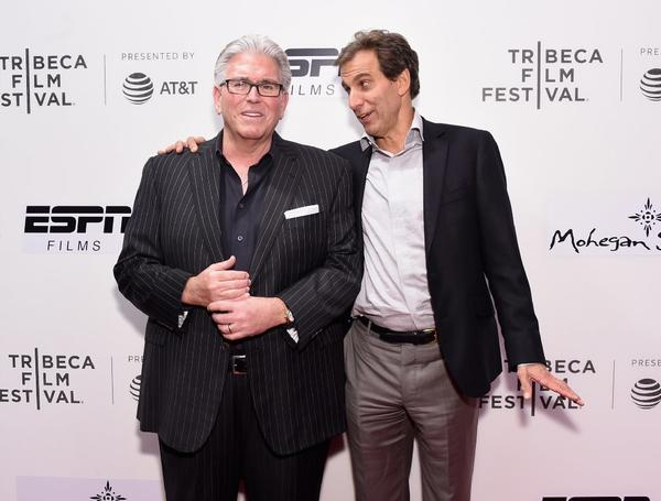 Tribeca 2017: What if you went to a film festival and a sports radio show broke out?