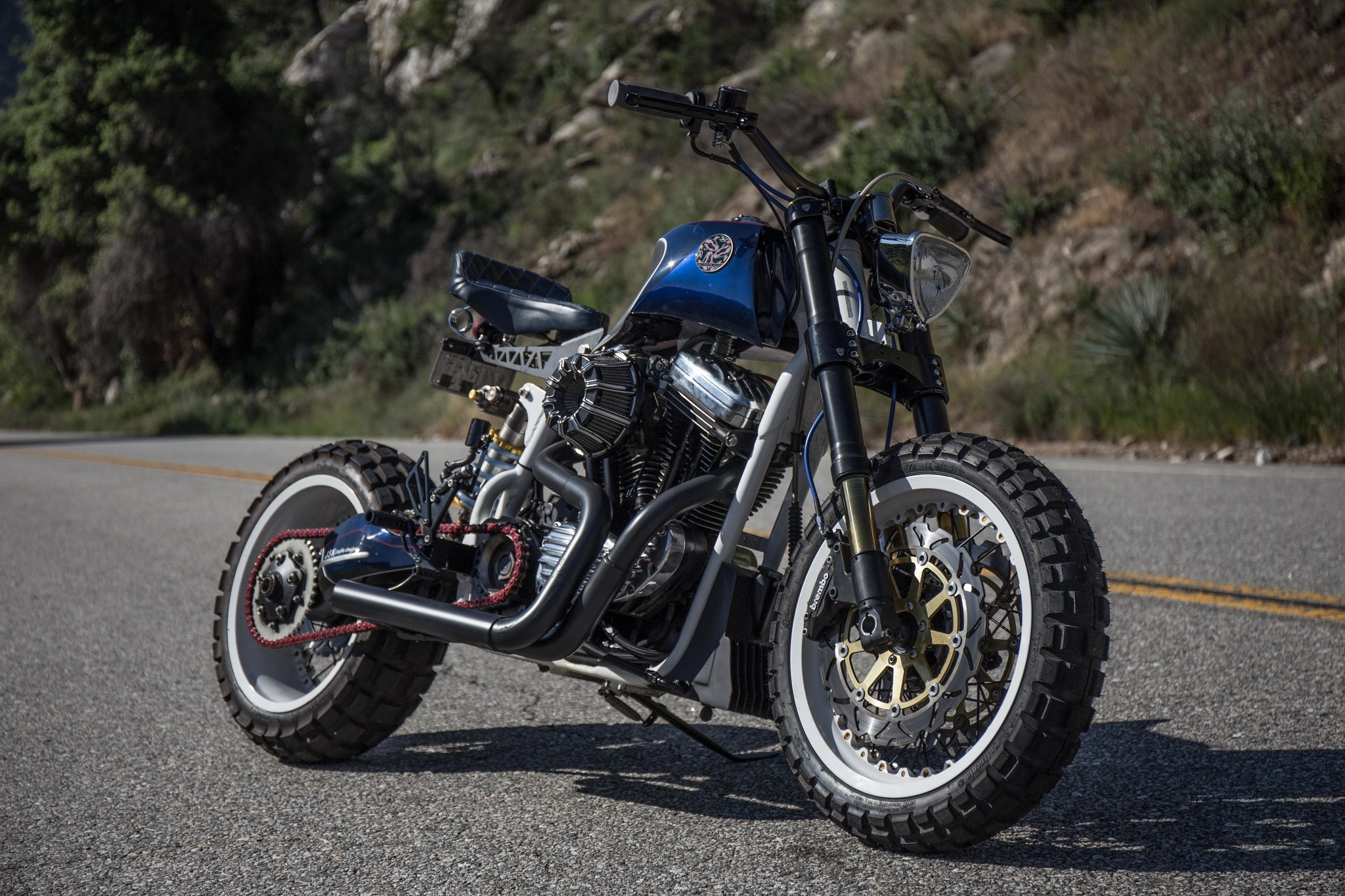 Outlier S Guild To Hold Los Angeles Custom Motorcycle Show