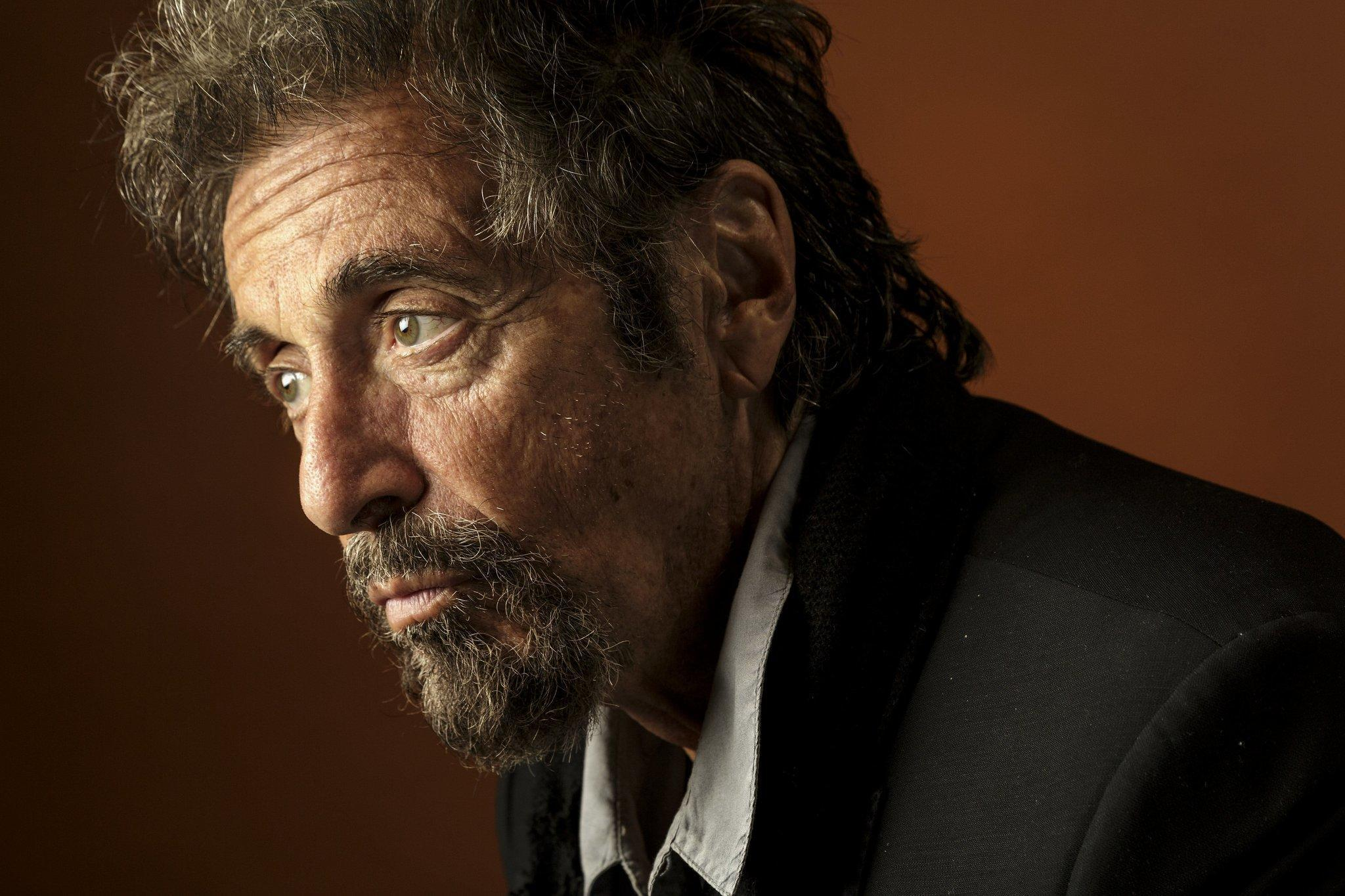 a star is born al pacino turns 77 today la times. Black Bedroom Furniture Sets. Home Design Ideas