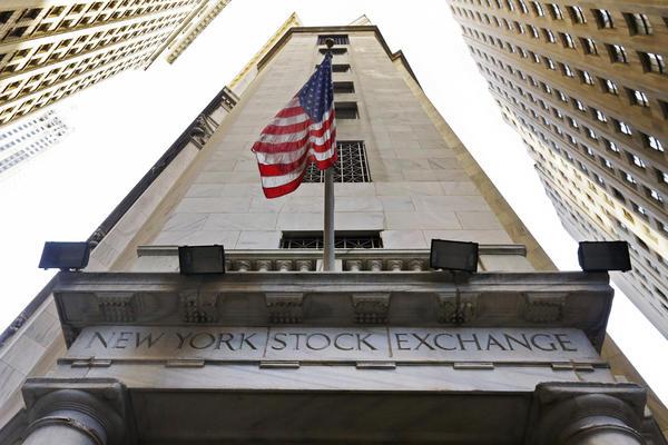 Nasdaq crosses 6,000 as healthy profits push stocks higher