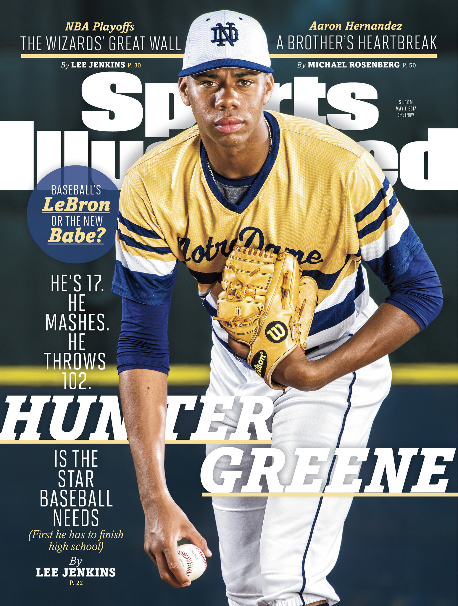 La-sp-greene-sports-illustrated-cover-20170425