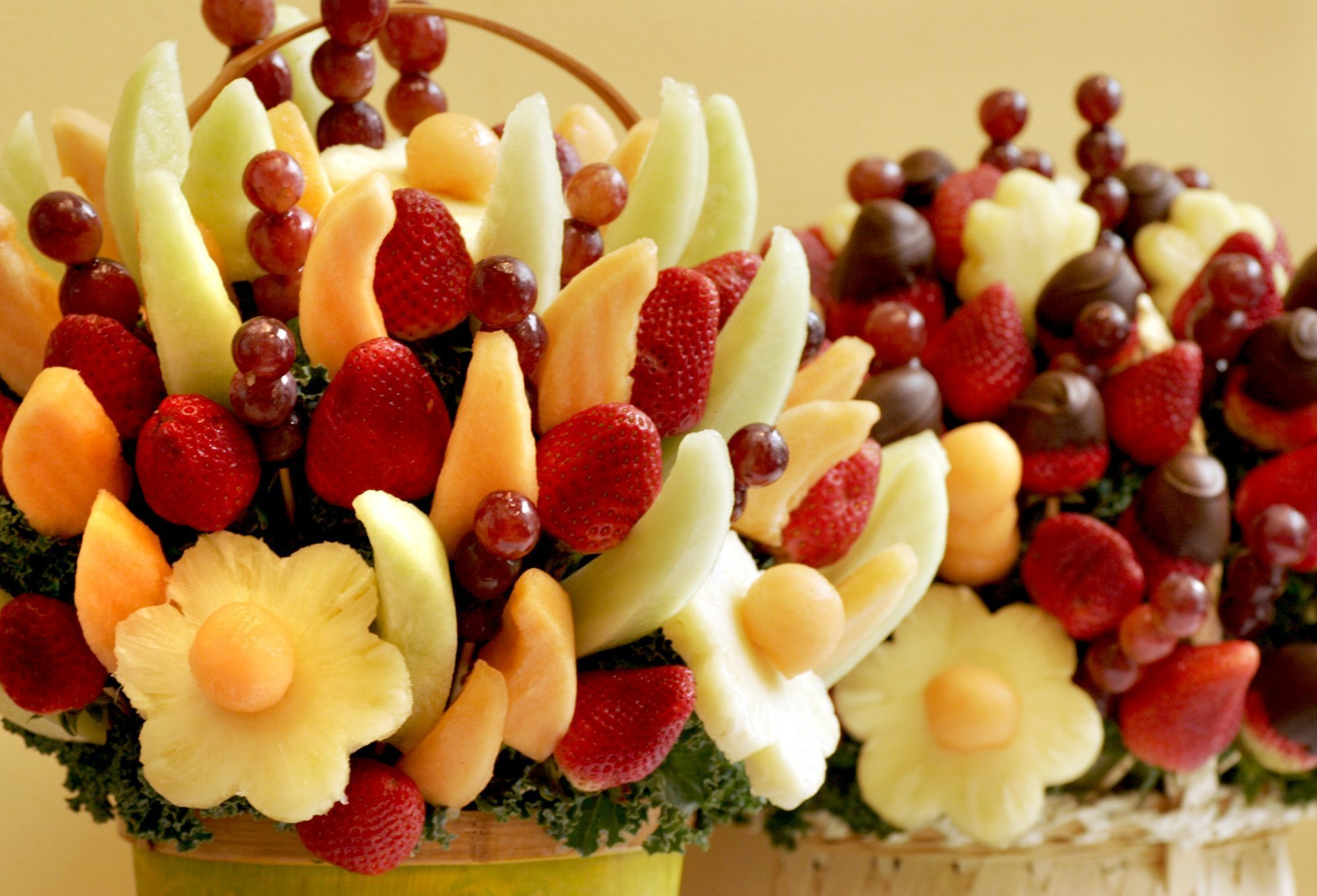 Edible Arrangements Founder Buys Back Ownership Stake Amid