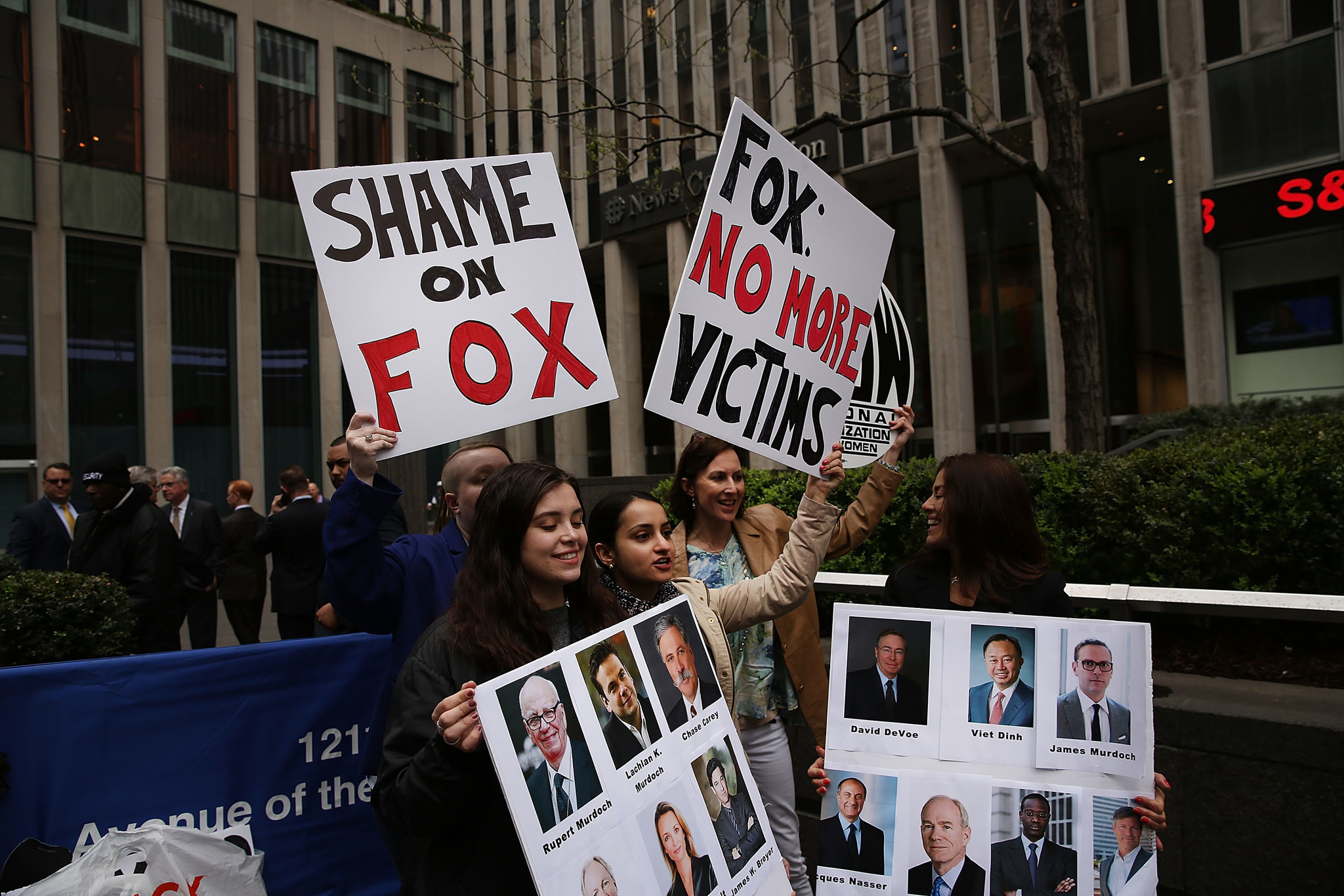Fox News hit with new race discrimination lawsuits, allegations of 'plantation-style management'