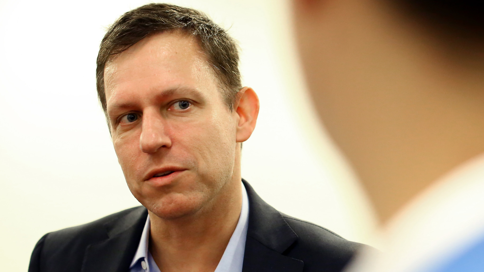 Palantir will shell out $1.7 million to resolve discrimination claims