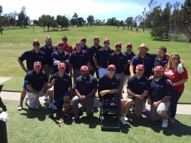 Golf tournament to raise money for wounded vets rancho for Semper fi fund rating