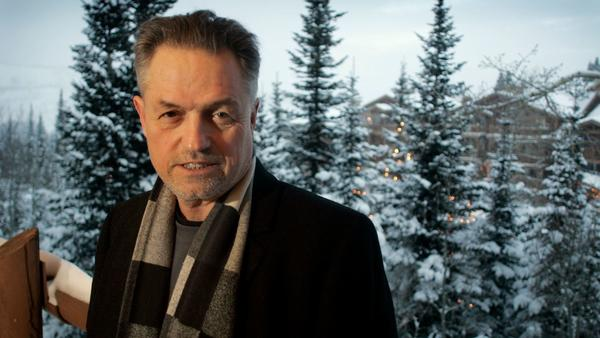 Director Jonathan Demme in Utah in 2006 for the Sundance Film Festival where he premiered his film