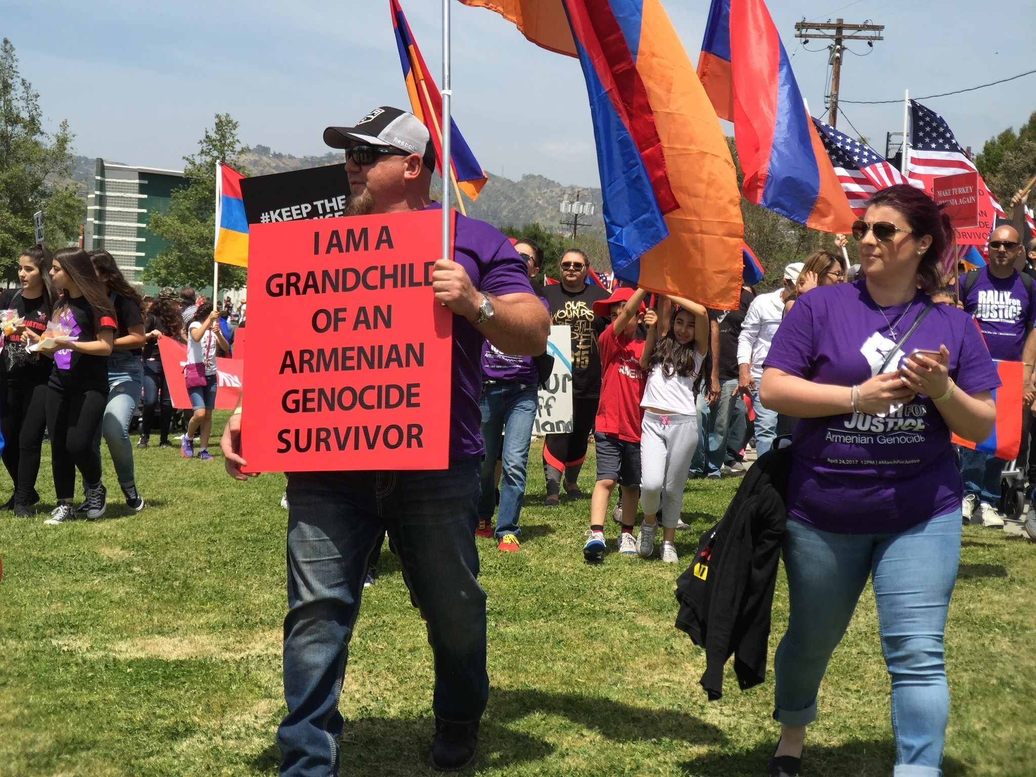an analysis of armenian genocide by turks Turkey, armenians battle over genocide 100 years later armenians from around the globe are in istanbul to commemorate the start of what's been called the.