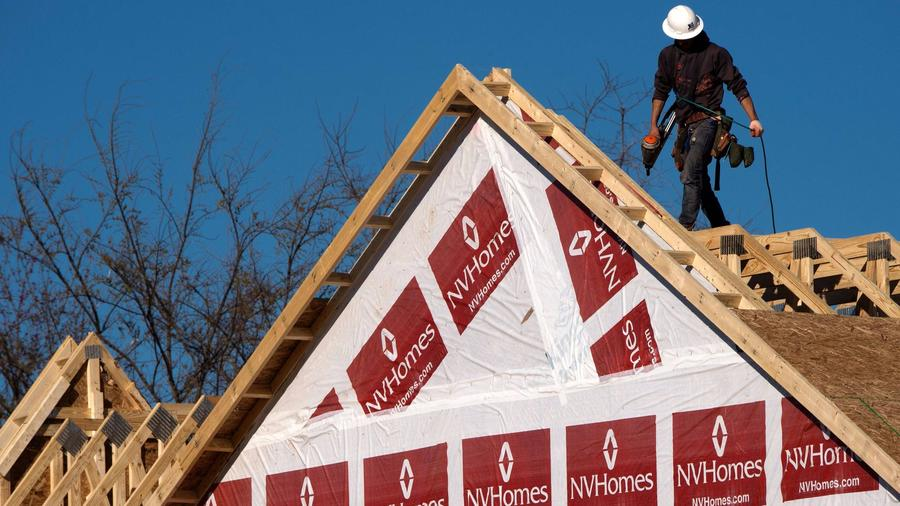 Housing construction isn't keeping up with demand and homelessness is rising.