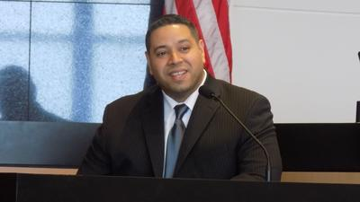 Federal agent testifies about shooting motorist's car after Boca road rage incident
