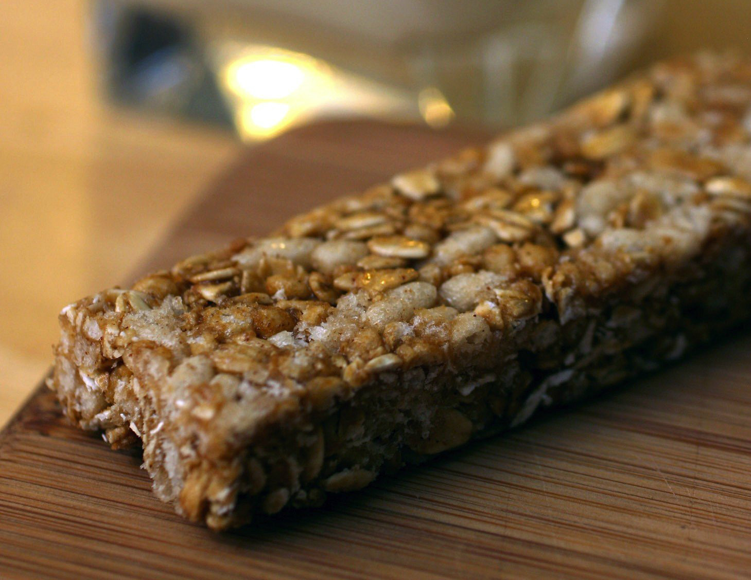 Are granola bars healthy? What about sushi, quinoa and popcorn?