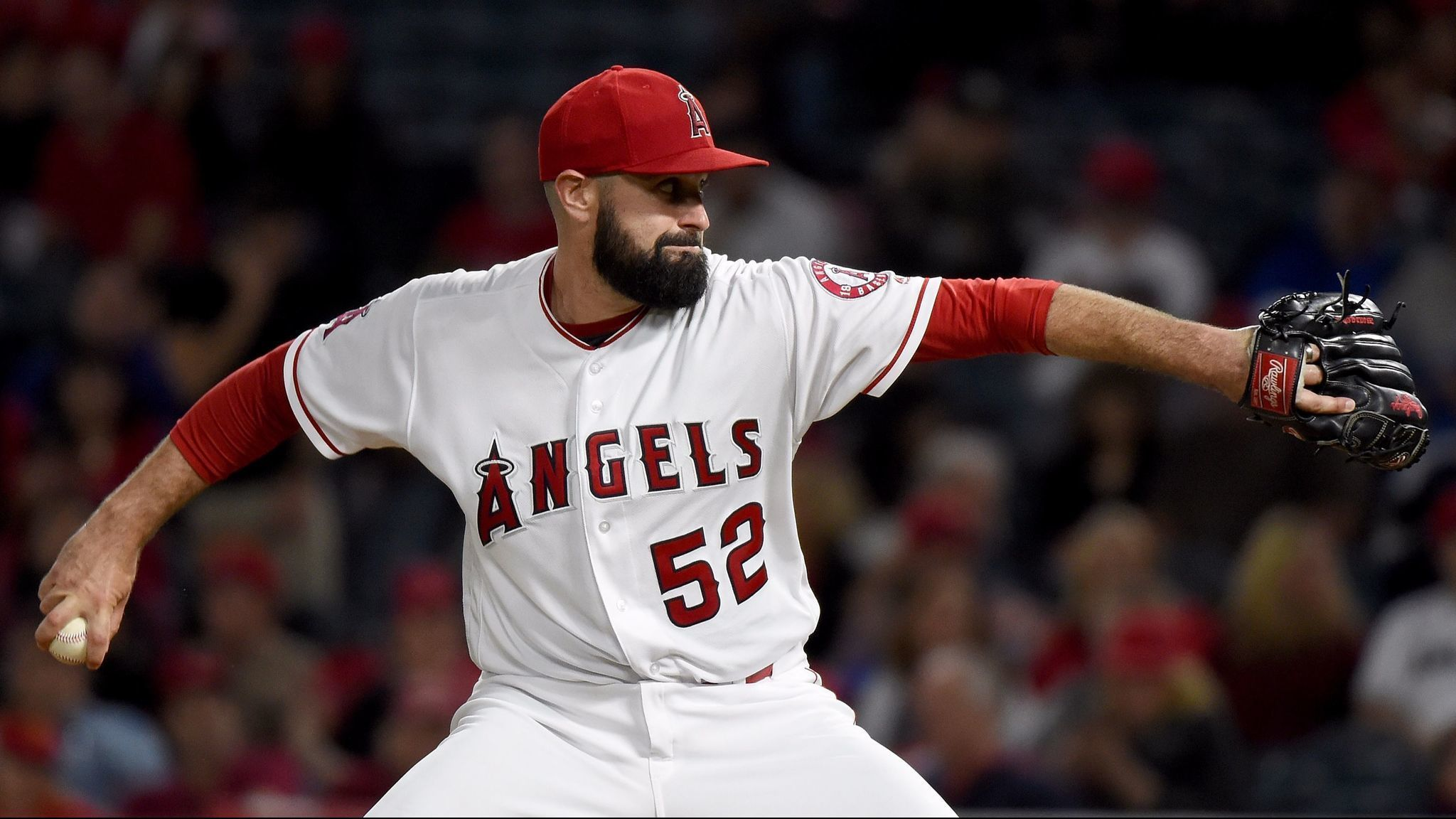 Matt Shoemaker gets first win of season as Angels again rally for a win over A's