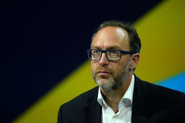 Wikipedia co-founder Jimmy Wales says he has a plan to fix fake news