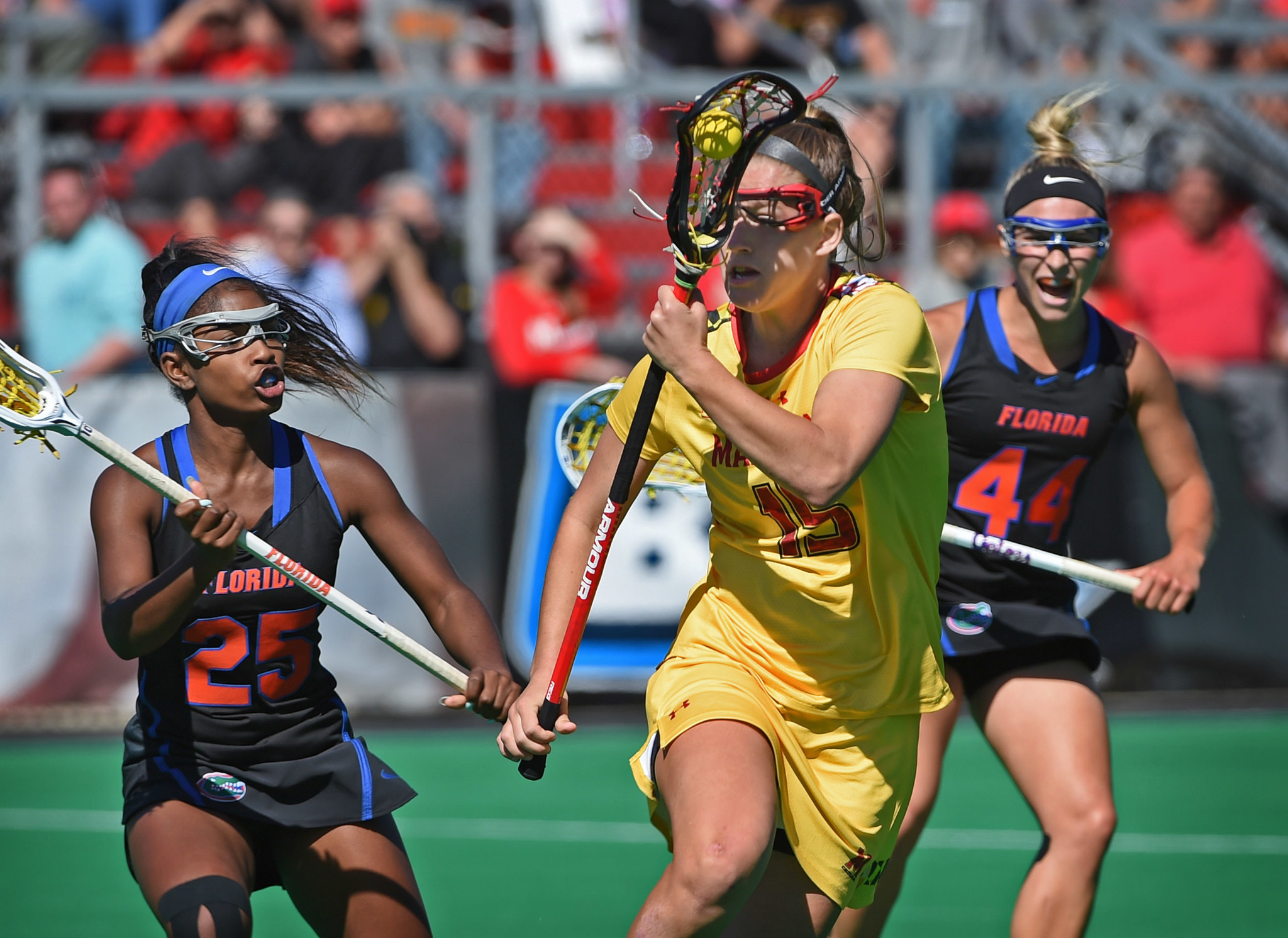 the game of lacrosse The game of lacrosse is same for the men and women in name only the two  in  the statistical approach to men's and women's lacrosse include ground balls.