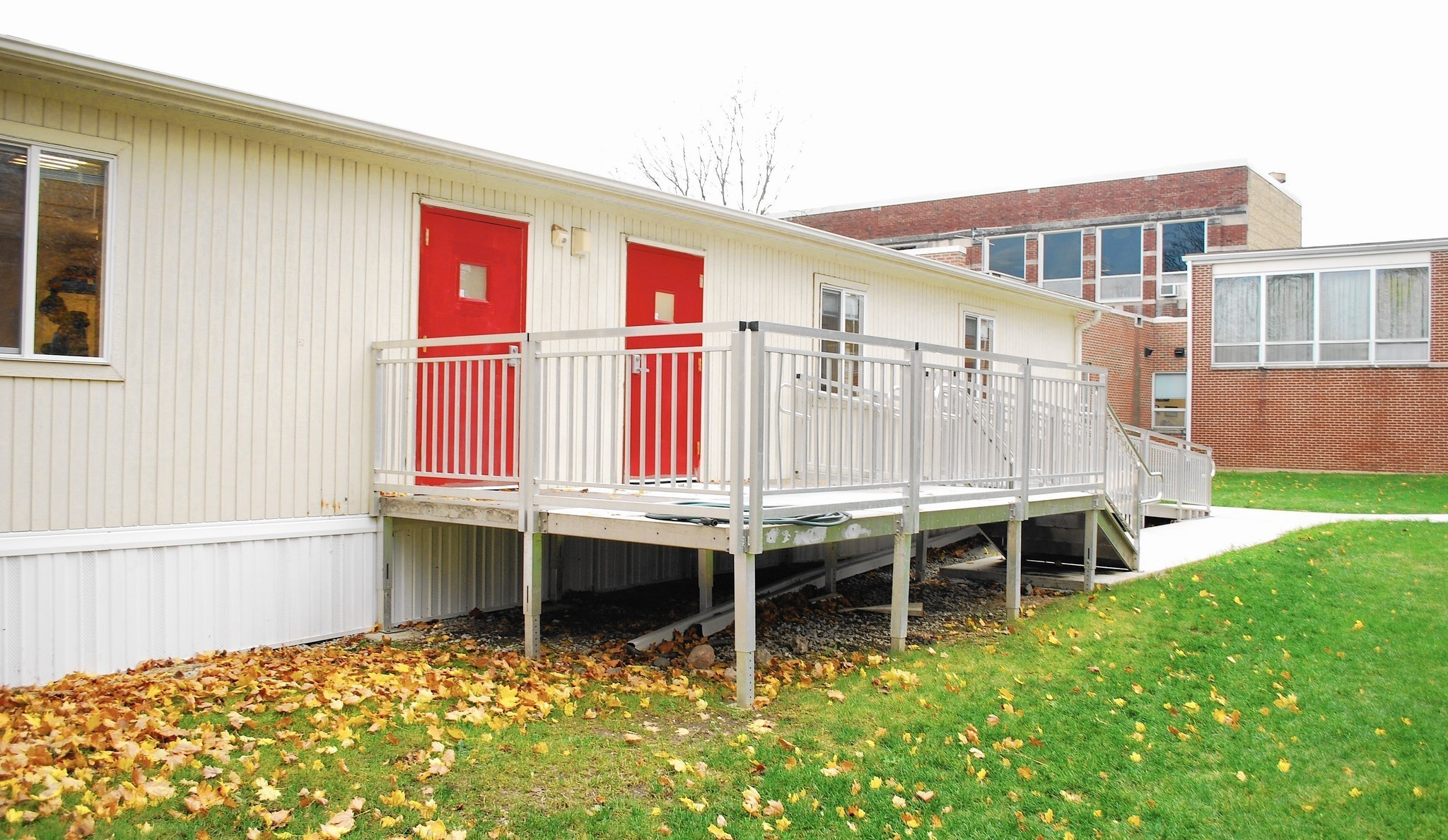 Modular Classroom Rfp ~ District accepts new bids for slimmed down rockland