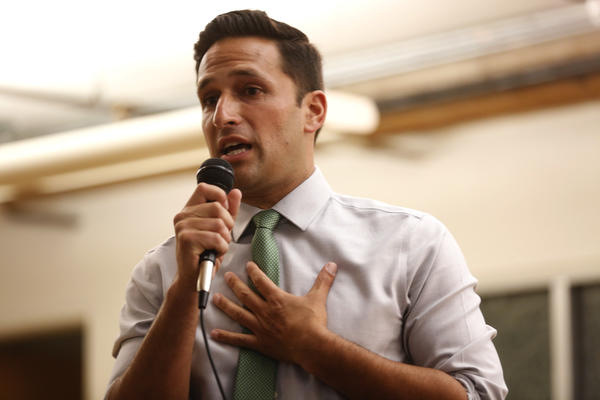 L.A. City Council candidate Joe Bray-Ali loses endorsements for comments on provocative website