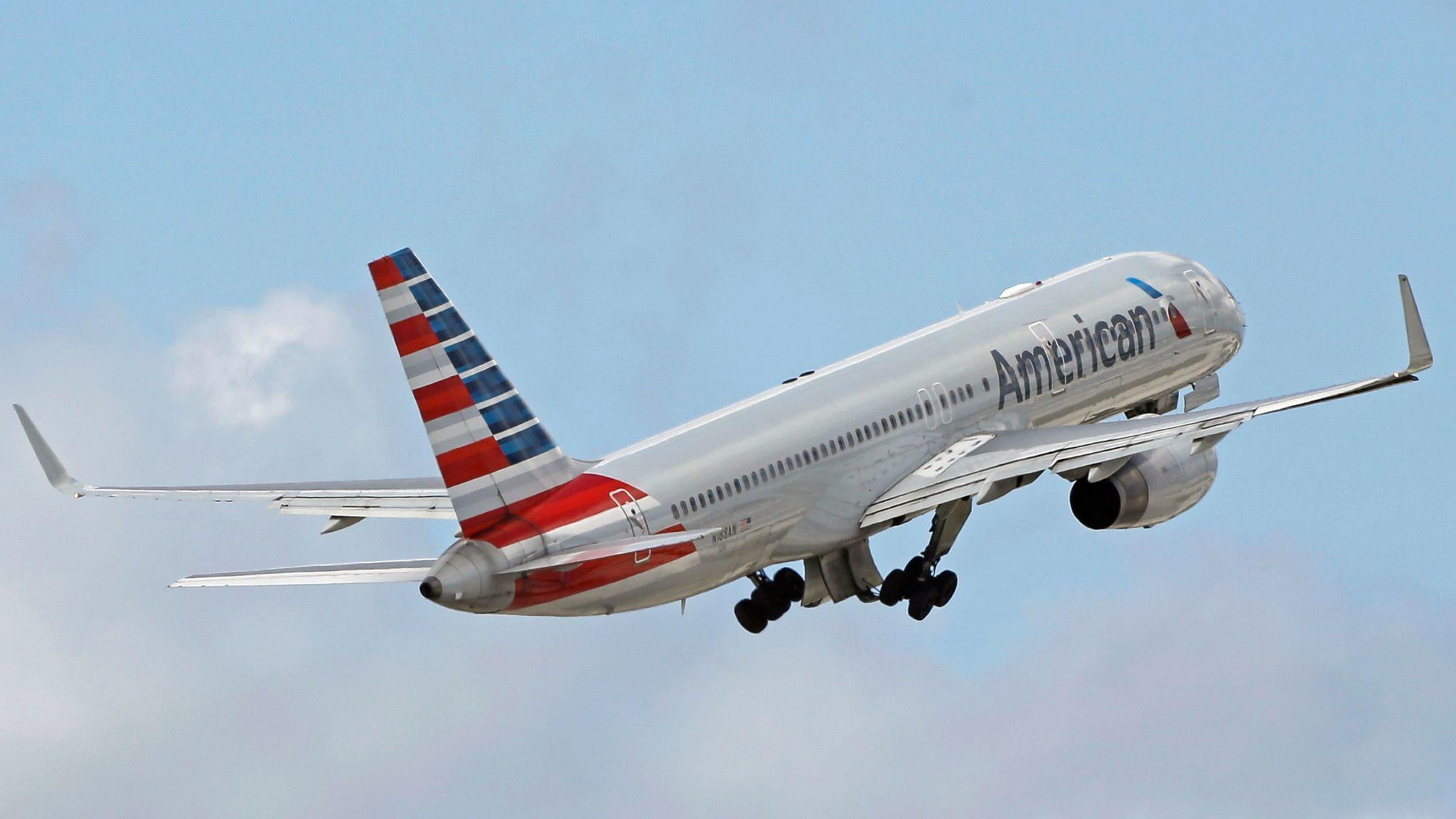 latimes.com - American Airlines announces pay raises, and investors balk