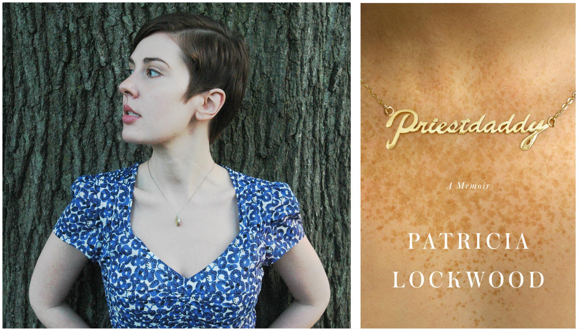 sách Patricia Lockwood