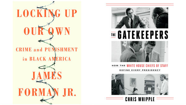 New spring nonfiction dips into social issues and politics