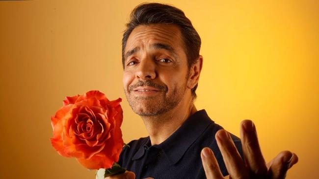 Eugenio derbez shares how to be a latin lover and still break eugenio derbez stars in the new movie how to be a latin lover ccuart Choice Image