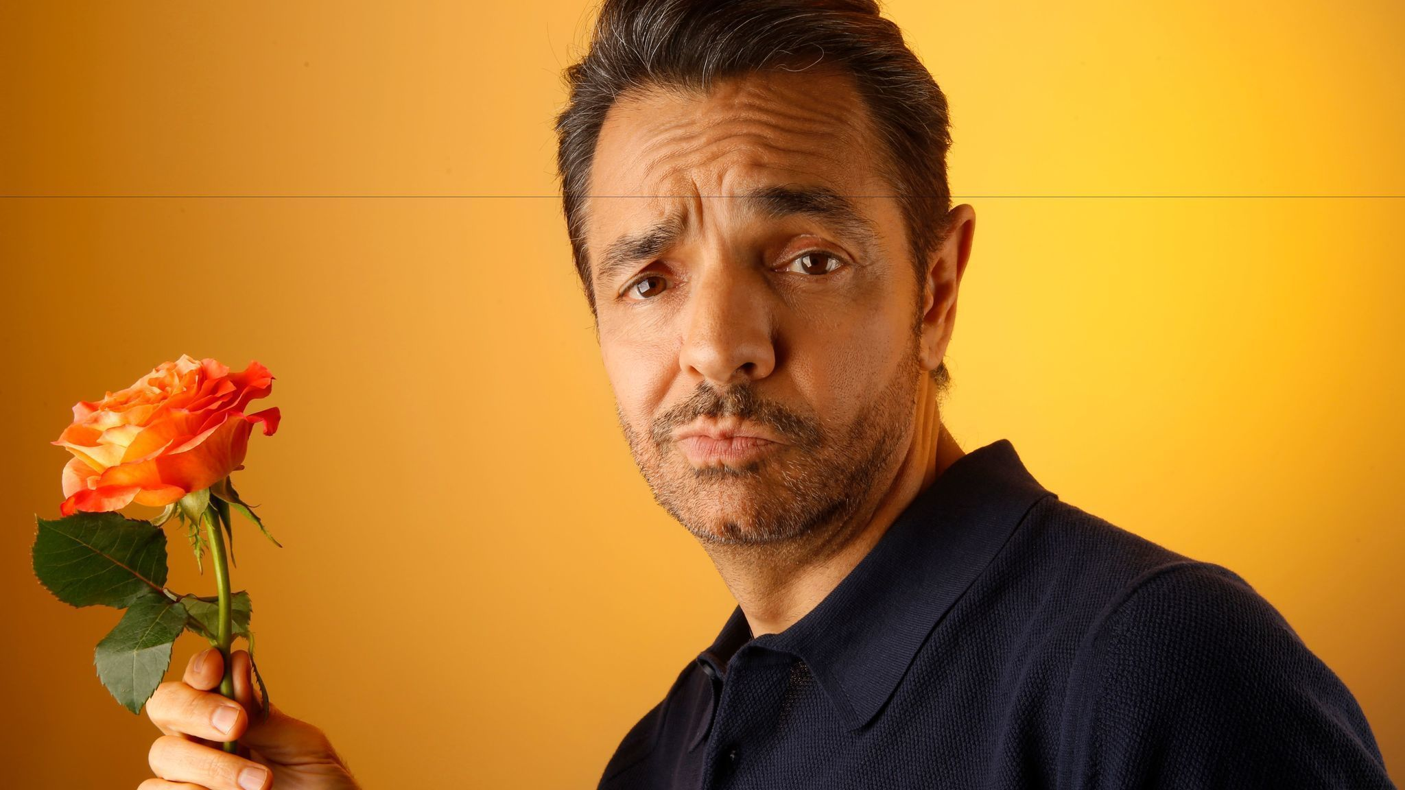 Eugenio Derbez Shares 'how To Be A Latin Lover' And Still Break Stereotypes   La Times