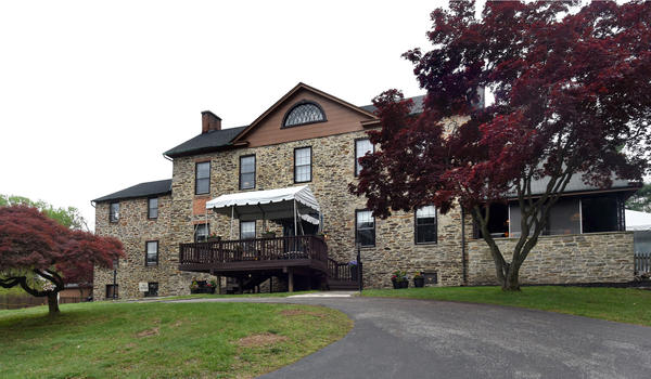 Baltimore Symphony show house returns at 200-year-old stone farmhouse