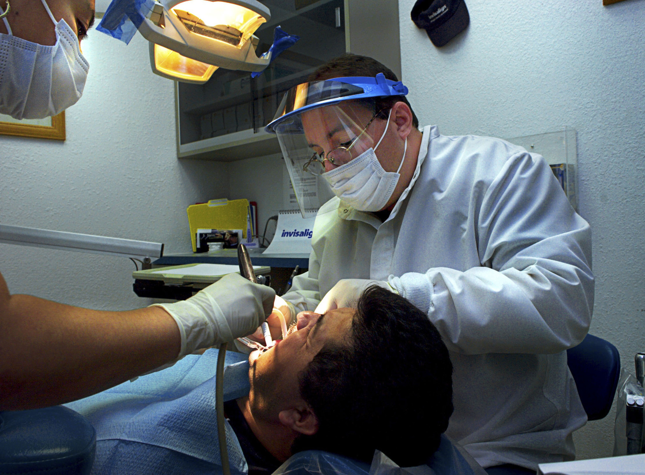 Orthodontists warn against diy braces dental care chicago tribune solutioingenieria Choice Image