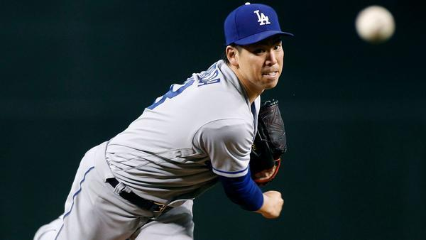 Kenta Maeda may be pitching to stay in the rotation as Dodgers face Phillies